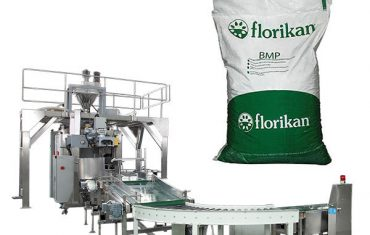 automatic 25kg milk powder bulk packing machine