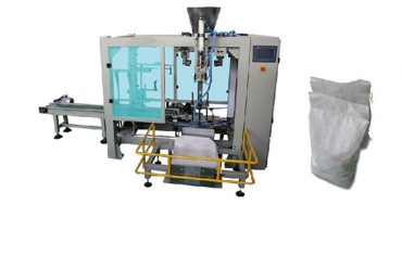 10-50 kg Adjustable Open Mouth Bag Packing Machine
