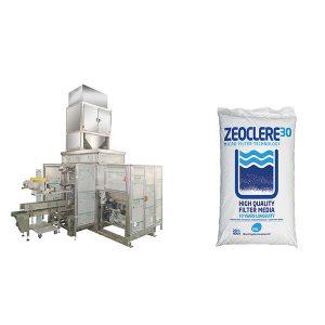 20kg Zeolite Big Bag Packing Machine With Sealing Machine