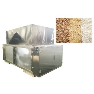 4 head linear weigher scale