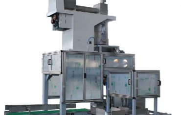 automatic big bag detergent powder packing machine