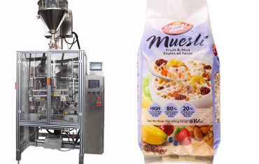 automatic food powder packaging machine