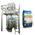1-5kg automatic granules packing machine