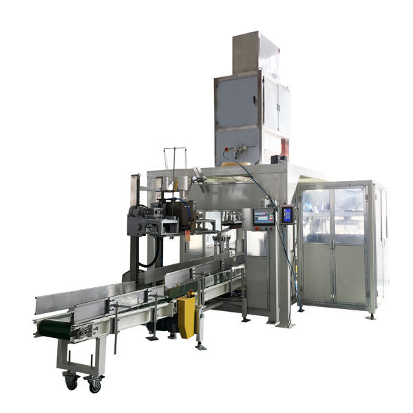 Automatic Open Mouth Bagging Machine