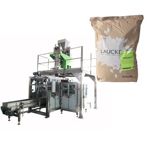 Automatic Powder Open-mouth Bagger