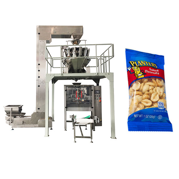 Automaattinen Snack Food Packing Machine