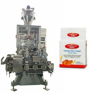 Automatic Yeast Vacuum Packaging Machine