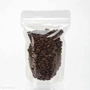Coffee Beans Packaging Machine application