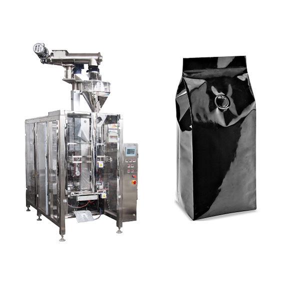Coffee Powder Packing Machine