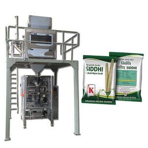 Detergent Powder Packing Machine