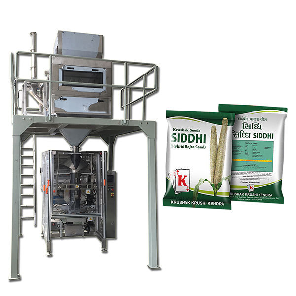 Deterjen Powder Packing Machine