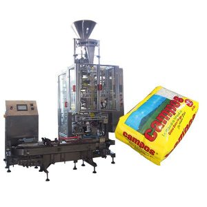 High Accuracy Rice Automatic Packing Machine