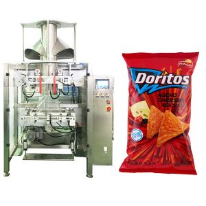 Pillow Bag Packing Machine