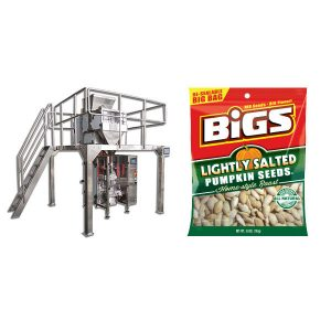 Seeds Automatic Packing Machine