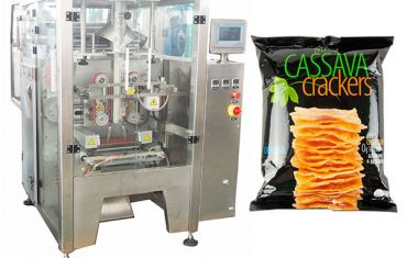 vertical form & seal machine packing machine