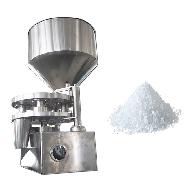 Volumetric Cup Dosing filling machine for food, Doser