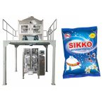 100g-5kg washing powder packaging machine