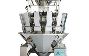 zm14d16 multi head combination weigher for sale