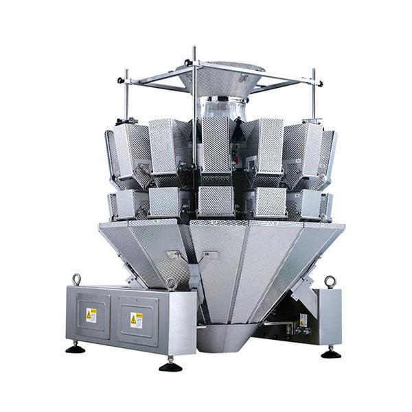 ZM14D25 Viacnásobná kombinovaná váha
