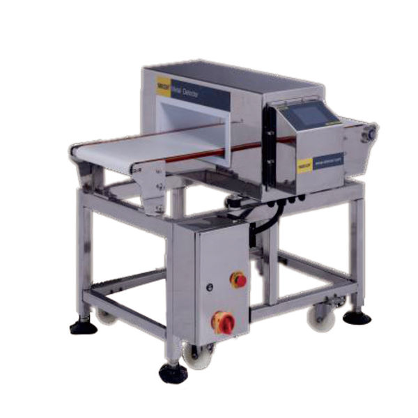 ZMDL Series Metal Detector For Aluminum Foil Packages