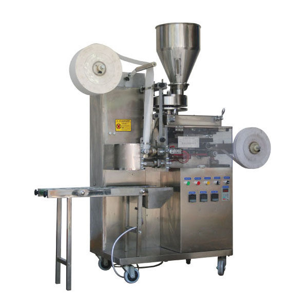 ZT-12 Automatic Teabag Packaging Machine