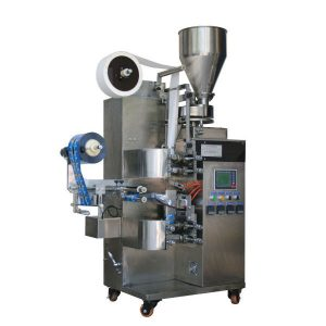 ZT-16 Automatic Teabag Packaging Machine
