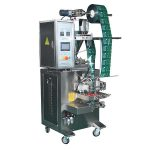 ztj series liquid paste sachet bagger