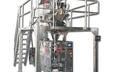 zvf-200 vertical bagger & 10head scale dosing system