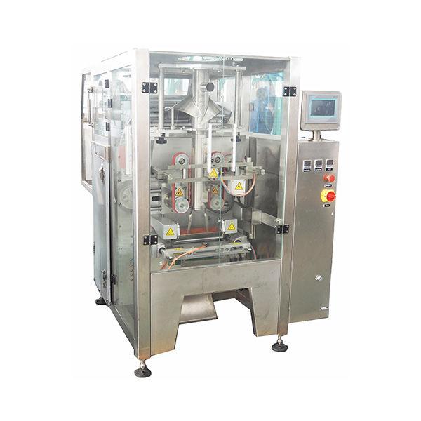 ZVF-350 Vertical Form Fill & Seal Machine