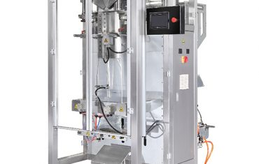 automatic liquid sauce paste packing machine